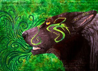 Greensong by soulspoison