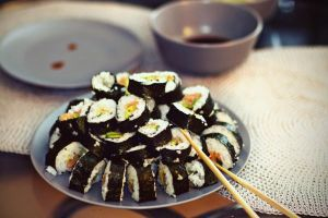 Sushi by Freacore