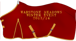 WSM Winter Event 1st Place Rug by NorthernMyth