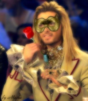Phantom of... DSDS :-) by MaykaMagd