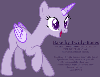 MLP 372 by ShiiBases