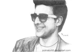 Il Volo - Piero Barone by polinatur93