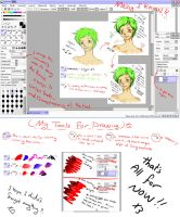 My Way of Doing things on Sai by Yaoi-Master-Forever