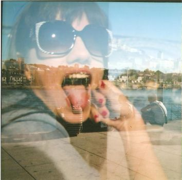 diana f + by NotBraveEnough