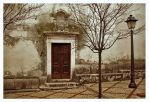 A Porta do Lado by Garelito-Photos