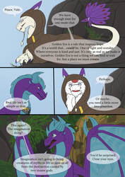 PL: Ch.5 Courage of the cowardly dragon - page 21 by RusCSI