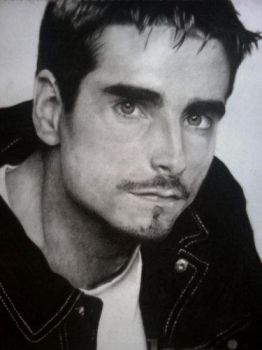 kevin richardson by midnightsun28