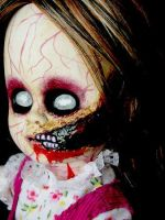 Living dead dolls by Fake74