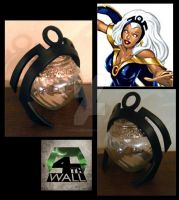 Storm Headpiece by 4thWallDesign