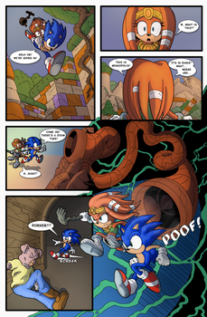 S.T.C Issue 10 Page 9 by Okida