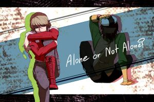 TnB_alone or not by V-Sil