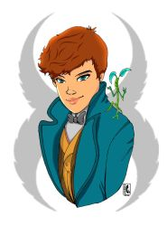 Fantastic Beasts and Where to Find Them. by NIHONRYU