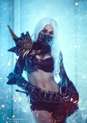 Aion Kunax armor set by xwickedgames