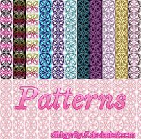 Patterns-14 by dfrtgyr6yu7