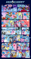 Dash Academy 6- The Secrets We Keep 10 by SorcerusHorserus