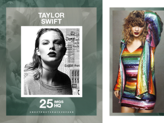 Photopack 29210 - Taylor Swift by southsidepngs