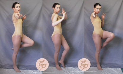 FEMALE Pose | Standing 4 by epiphany-poses