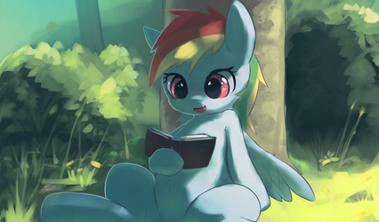 RD by Apricolor