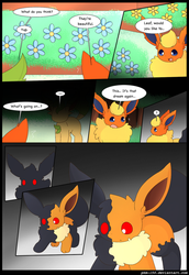 ES: Special Chapter 7 -page 1- by PKM-150