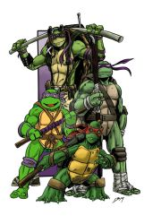 Donatello by 1314