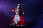 Alice Madness Returns COSPLAY [6] by AliceYuric