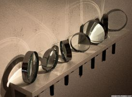 Magnifying Glasses by ezwerk