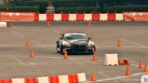 Drift Grand Prix of Romania17 by AlexDeeJay