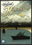 Kingsmouth by Dr-Gauss