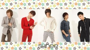 Hello SHINee by Hashinabe