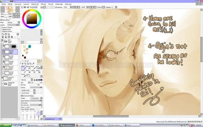 in faded memories, . . . WIP by LancerMonna