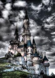 Once Upon a -Evil- Time by fabriloddo