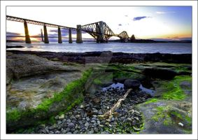 Forth Bridge by DL-Photography