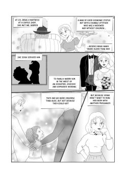 Vivian Harper Extra pages 4 by OMIT-Story