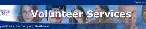 Volunteer Services Banner (v3) by art-by-mike