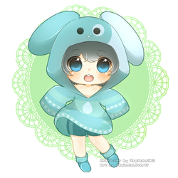 [AT] Puddleboi by AnimexL0ver17