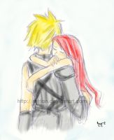 KH: You don'y know, but... by Mirian