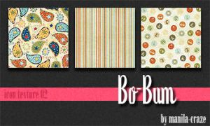 Bo-Bum icon texture 02 by manila-craze