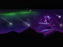 By Starlight by Firgof
