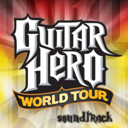 Guitar Hero World Tour Cover by DarkStORMWORLd