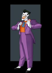 the joker by nightwing1975
