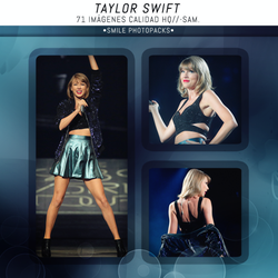 Photopack #559 - Taylor Swift. by TheNightingale01