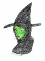 Wicked by Momagie