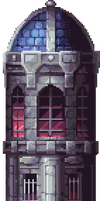 Game Asset - Tower by AlbertoV