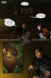 The Unnamed page 25 by SilverKitty000