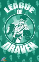 League of Draven by a-bad-idea