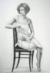 Chair by Psyche-psyche