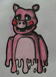FNAF - Personal favourites: Pigpatch by PaigeLTS05