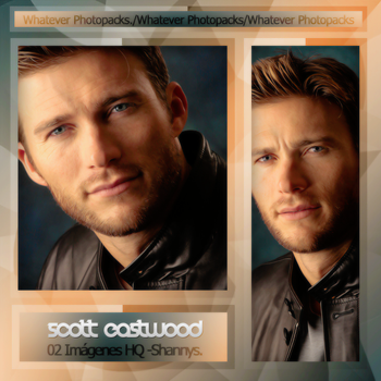 Photopack 41// Scott Eastwood by neveroutofstyle
