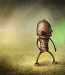 Machinarium by Cleomatrin