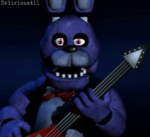 Let's Rock (Bonnie Render) by Delirious411